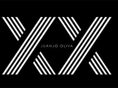 XX Juanjo Oliva